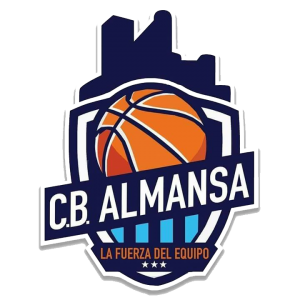 Escudo CB Almansa
