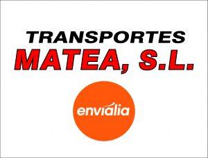 Transportes Matea, Colaborador CB Almansa