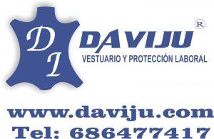Daviju, colaborador del CB Almansa
