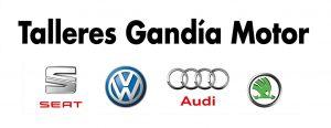 Talleres Gandía Motor, colaborador del CB Almansa