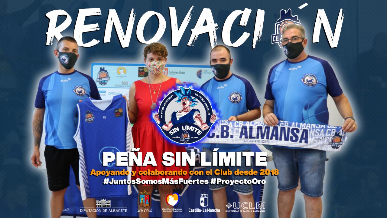 Peña Sin Límite CB Almansa