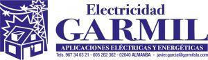 Electricidad GARMIL, colaborador del CB Almansa