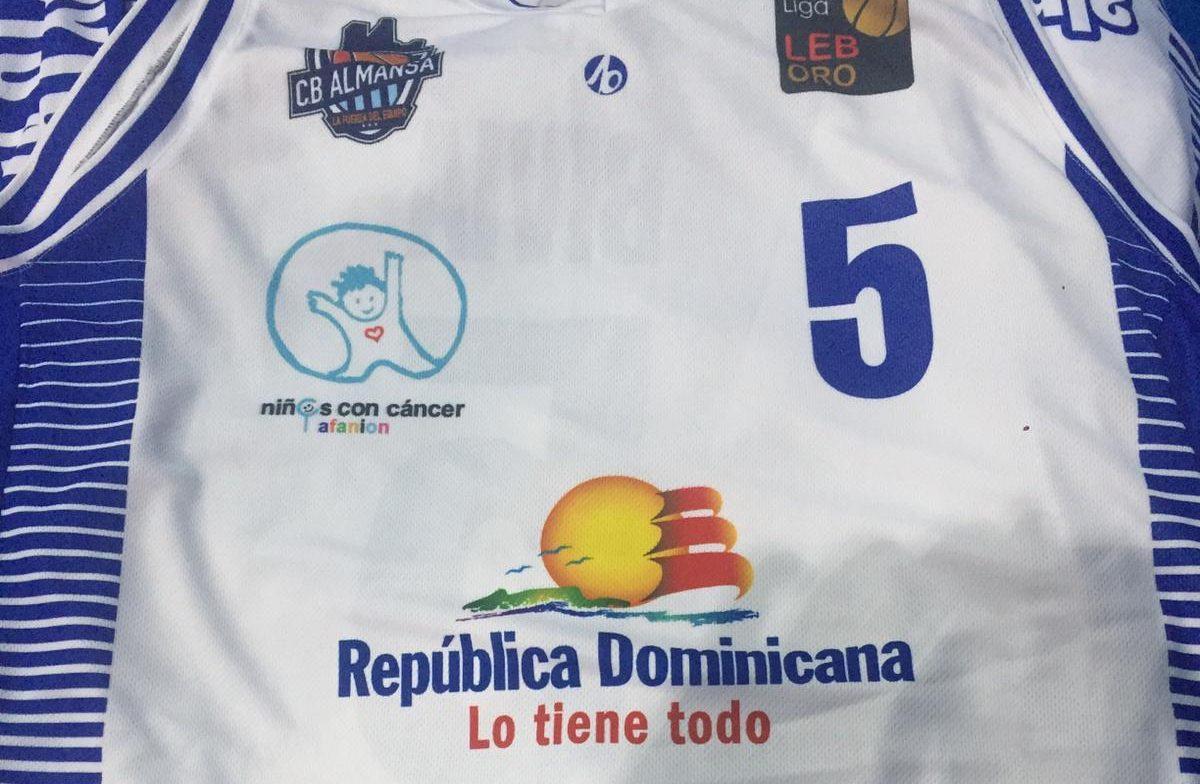 CB Almansa y Turismo de República Dominicana unen fuerzas