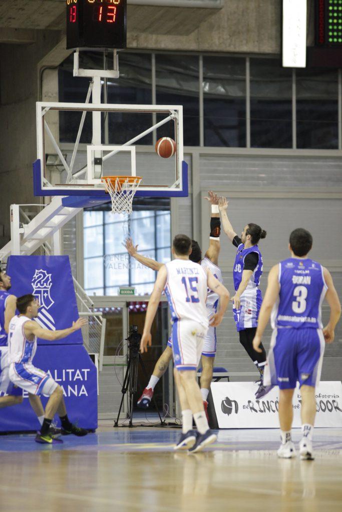 Chuso CB Almansa HLA Alicante