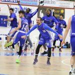 Un excelso CB Almansaa con AFANION consigue la novena ante Bàsquet Girona