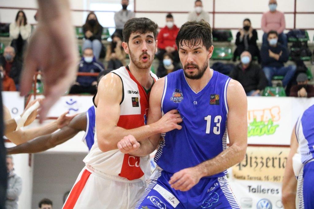 Nikola Cvetinovic volvió a superar la barrera de los 10 puntos