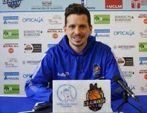 El CB Almansa visita Galicia para jugar ante Basquet Coruña