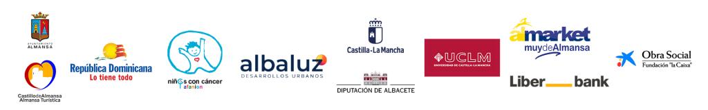 Patrocinadores CB Almansa