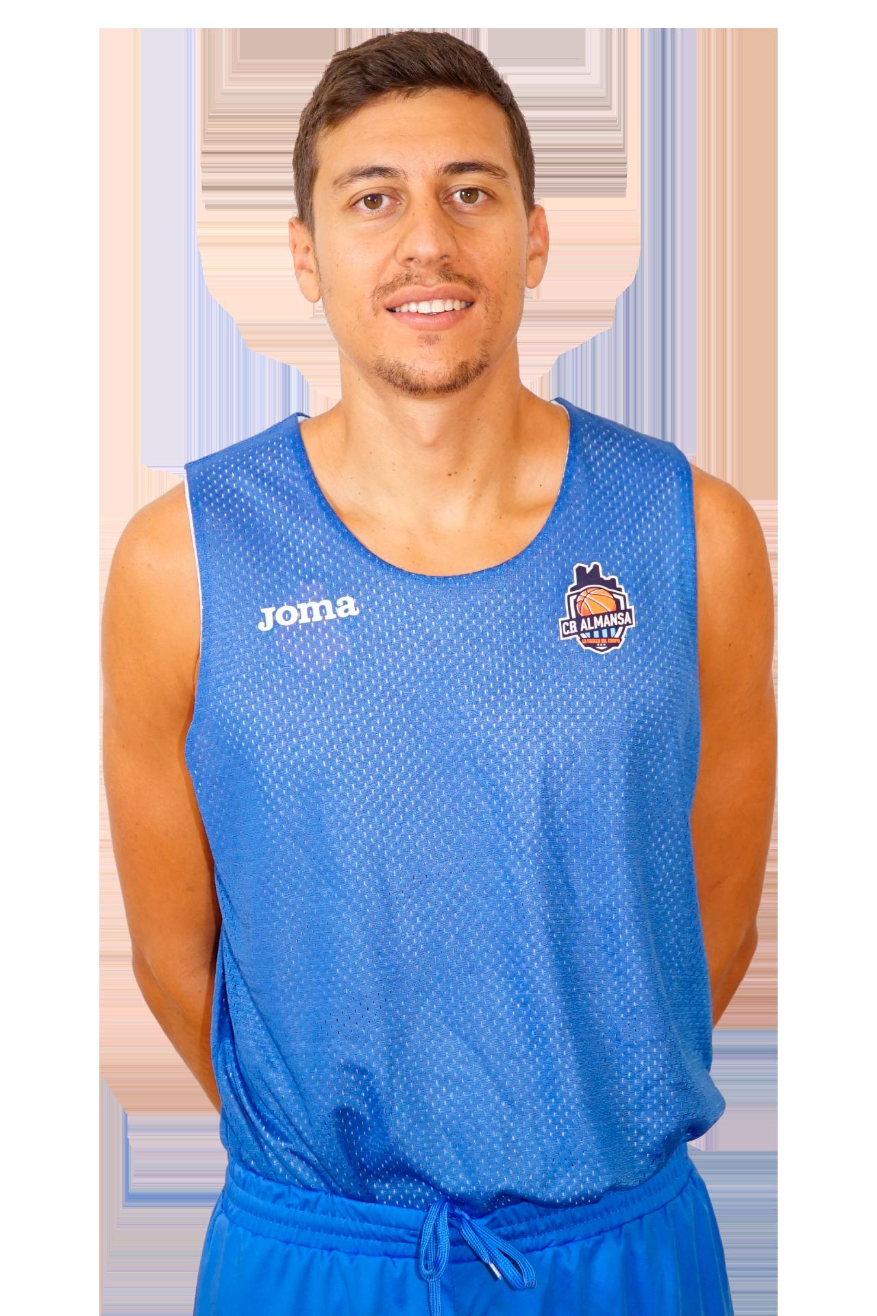 Fabio Santana