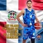 El escolta Eddy Polanco, convocado por la selección de la República Dominicana